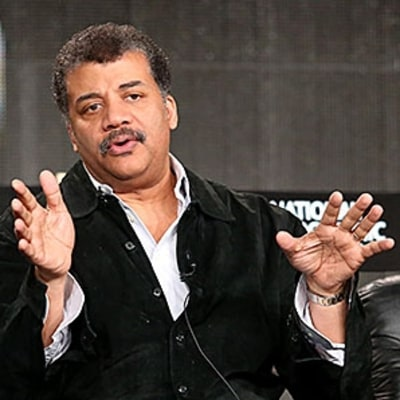Neil deGrasse Tyson Enters the Orbit of Late Night Talk Shows