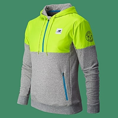 New Balance Boylston Half Zip: Best Gifts for Runners