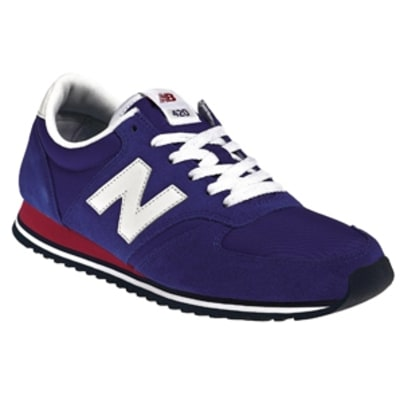 The 'Old' New Balance Running Shoe