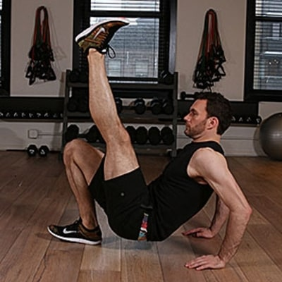 6 Bodyweight Moves You've Never Tried