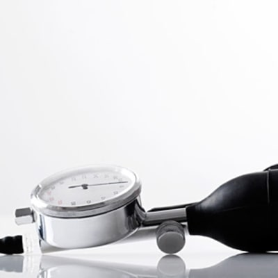 New Rules for Blood Pressure Medication