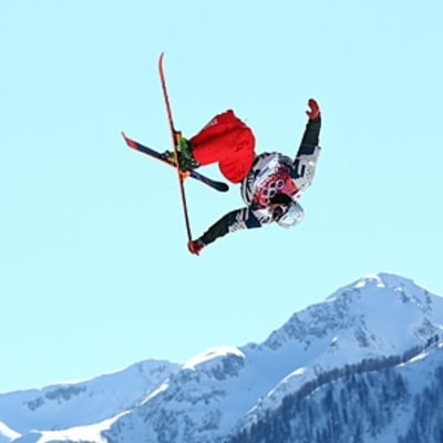 A Beginner's Guide to Slopestyle