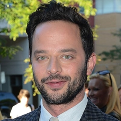 Nick Kroll's New Beginning