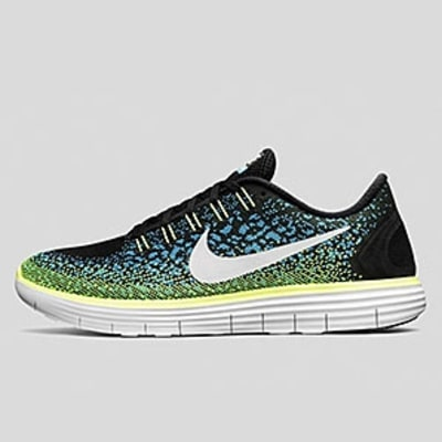 Our Love Affair with the new Nike Free RN Distance