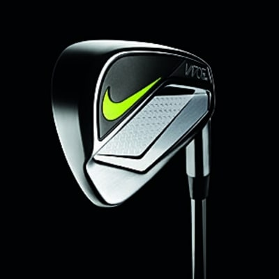 The Golf Iron Set Inspired by Tiger Woods