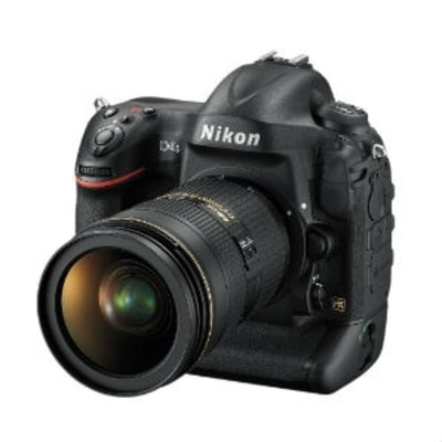 Nikon D4S: Best New Cameras for 2015