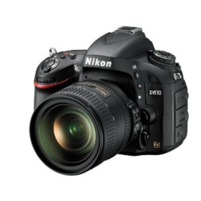 Nikon D610: Best New Cameras for 2015
