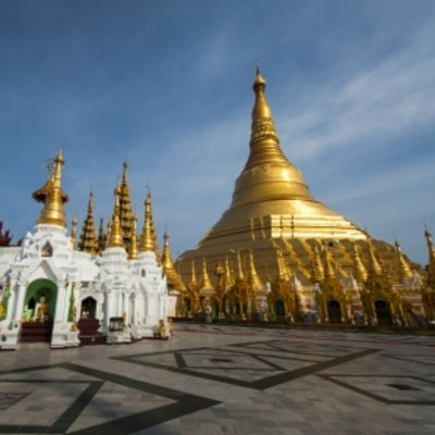 Nine Days in Myanmar