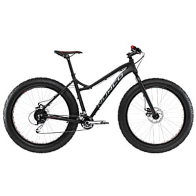 Norco Big Foot 6.3: Best Fat Tire Bikes
