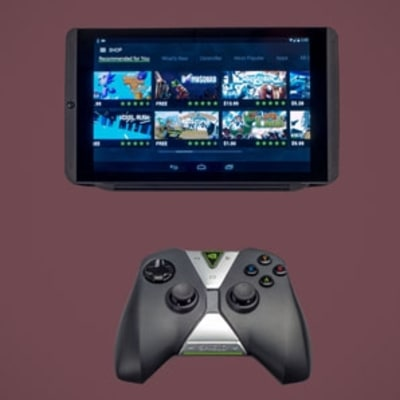 NVIDIA Shield Tablet: Tech Gift Guide