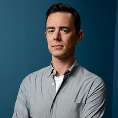 Colin Hanks, On the Record