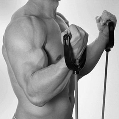 The Ultimate Resistance Band Workout