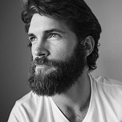 Grow a Better Beard: A Day-by-Day Guide