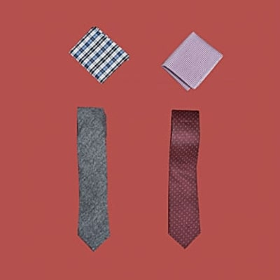 Original Penguin Tie Box: Style Gift Guide