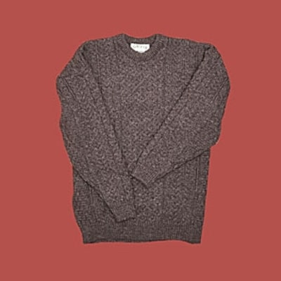Orvis Fisherman's Sweater: Style Gift Guide