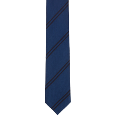 Ovadia & Sons Blue Striped Tie: The Best Spring Ties