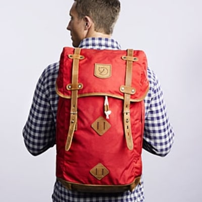 Five Backpacks for the Short Haul