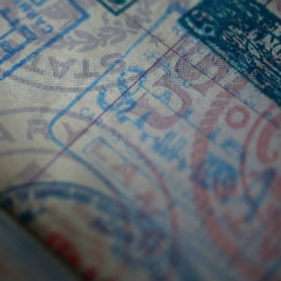 How to Add Pages to Your Passport, Before It's too Late