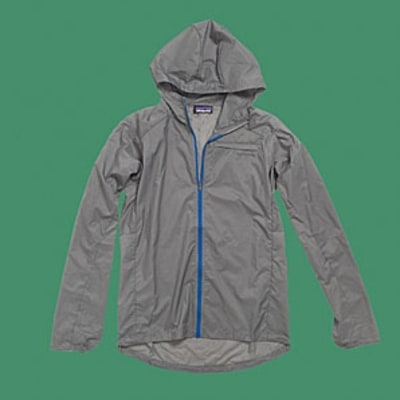 Patagonia Houdini Jacket: Best Gifts for Runners