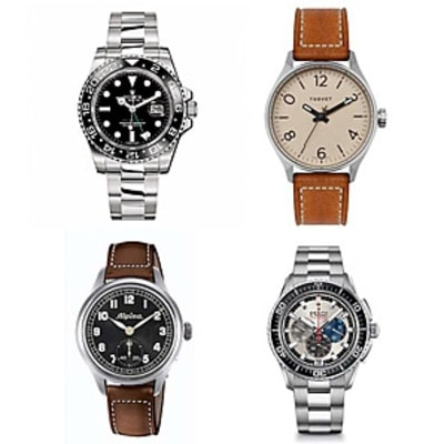 Best New Pilot Watches