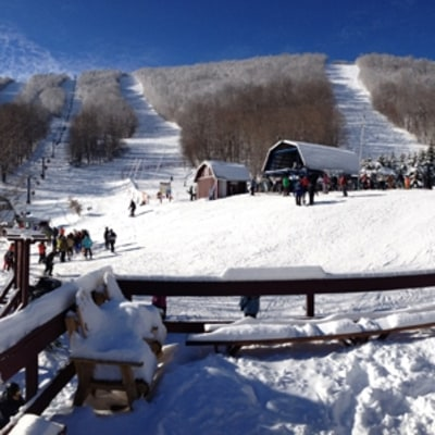 Plattekill Mountain, NY: Where to Ski Now