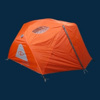 Poler Two-Man Tent: Outdoorsman Gift Guide