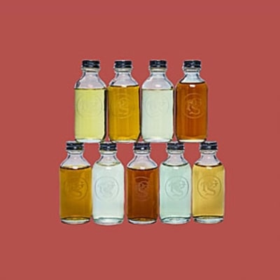 Portland General Store Scents: Style Gift Guide