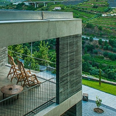 Portugal's Vineyard Retreat