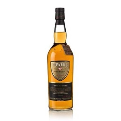 The Perfectly-Priced Irish Single Malt