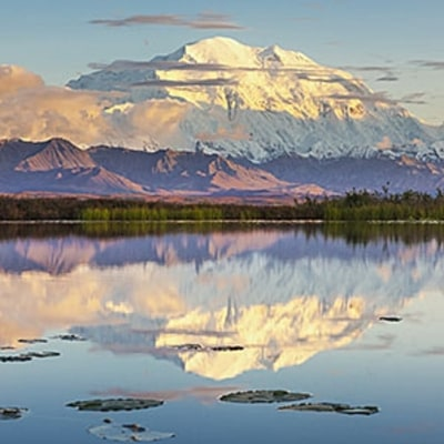 Why Obama Changed Mount McKinley's Name to Denali