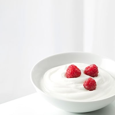 A Yogurt That Helps Weight Loss