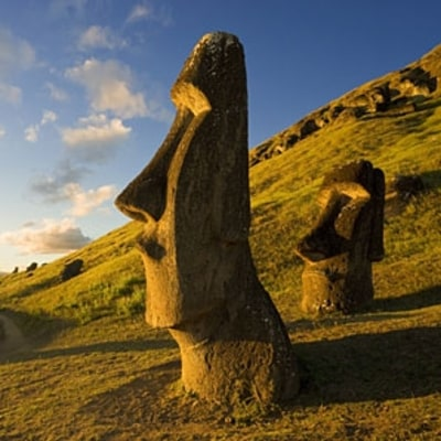 Easter Island: The Ultimate Island Getaway