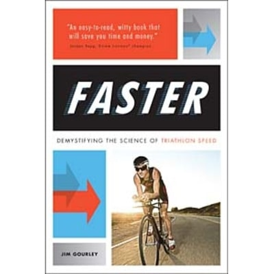 Read This: 'Faster'