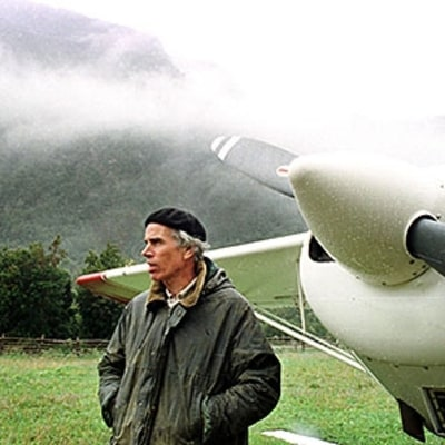 Rebel With a Cause: Yvon Chouinard on the Passing of His Lifelong Friend, Doug Tompkins