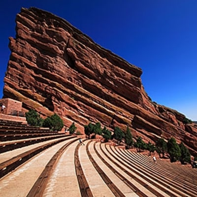 Red Rocks Is Finally a National Landmark