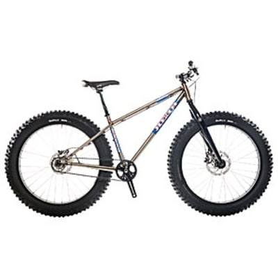 Reeb Reebdonkadonk: Best Fat Tire Bikes