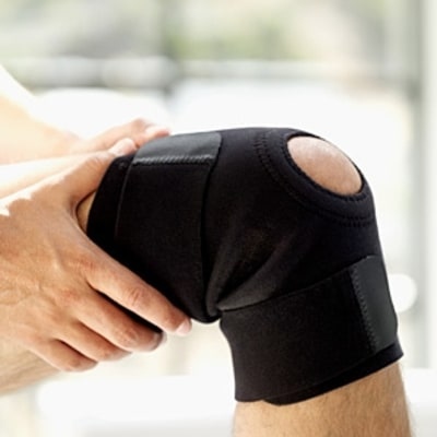 Researchers Describe a New Knee Ligament