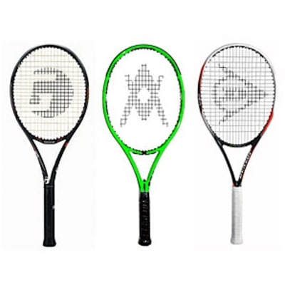 Rethinking the Tennis Racquet