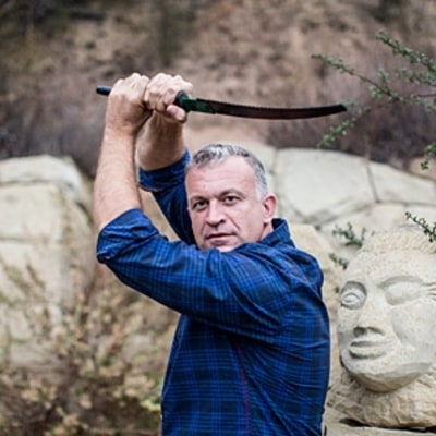 Dylan Ratigan: Revenge of the Cable Guy