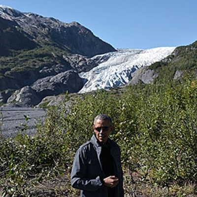 What Obama Missed On His Alaska Tour