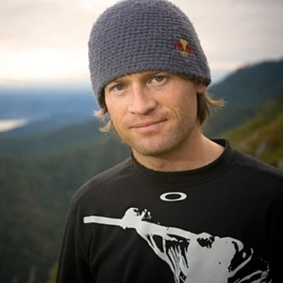 Reviving Shane McConkey