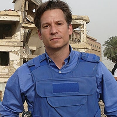 Richard Engel's Endless War
