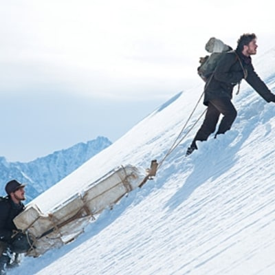 Richard Madden Goes for Gold in 'Klondike'
