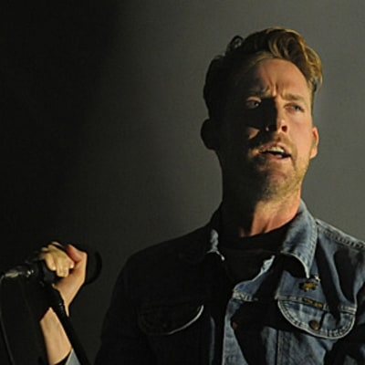 Ricky Wilson on Returning to Leeds