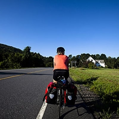 Bike Tour the Length of Vermont, In Three Days