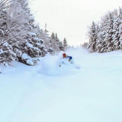 Saddleback, ME: Where to Ski Now
