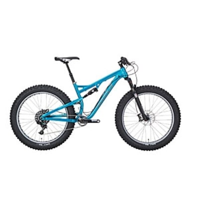 Salsa Bucksaw 1: Best Fat Tire Bikes