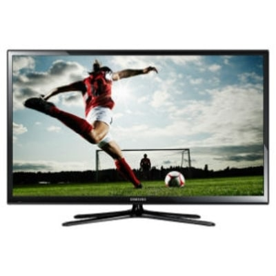 Samsung PN64H5000 64-inch 1080p Plasma HDTV: User's Guide to TVs