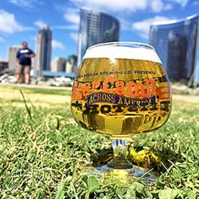 San Diego Shows Off Its IPAs at the Summer's Biggest Beer Fest