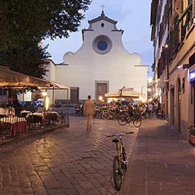 A More Authentic Italian Experience, in Santo Spirito